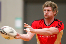 Adam Thomson. File photo / Wayne Drought
