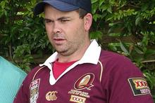 Deceased victim Lee Ross McMurdo. Photo / NZPA