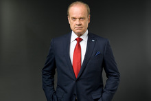 Kelsey Grammer. Photo / Supplied.