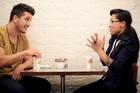 Talking Heads: Iva Lamkum and Matiu Walters