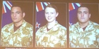 View: Fallen NZ soldiers in Afghanistan
