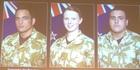 View: Fallen NZ soldiers in Afghanistan