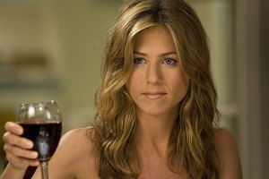 Jennifer Aniston is reportedly using a body double for the film We Are The Millers Photo / Supplied
