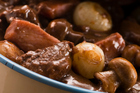 Boeuf bourguignon is a wonderfully rich and hearty meal. Photo / Thinkstock