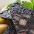 Black pudding. Photo / Thinkstock