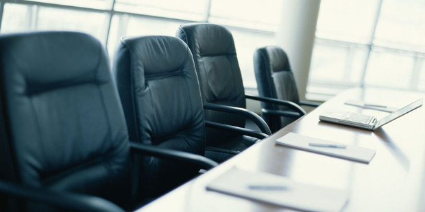 Chief executives and managing directors earned a median annual base salary of $315,000 this year. Photo / Thinkstock