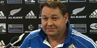 Watch: All Blacks: Happy with win, but we still need to improve