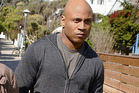 LL Cool J in NCIS: LA. Photo / Supplied