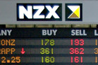 NZX posted a net profit of $3.25 million for the six months to June 30. Photo / NZH