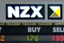 The NZX's Exchange Traded Funds business has not been a big success. File photo / NZ Herald