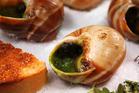 Snails. Photo / Thinkstock