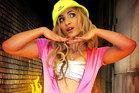 Madeleine Sami stars in Super City. Photo / Supplied