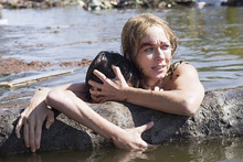 Naomi Watts in a scene from The Impossible. Photo / Supplied