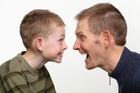 When do dad's become goobers? Photo / Thinkstock