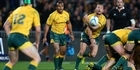 Watch: Wallabies: 'That was one of the toughest games I've ever played'