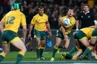 The Wallabies can only look to the next game against South Africa after a historic loss to the All Blacks. The first pointless loss to the All Blacks in 50 years. Coach Robbie Deans had to give credit to the world champions for their performance.