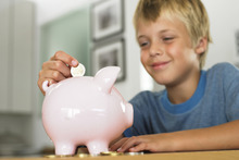 New Zealand needs to encourage children to dream about creating wealth. Photo / Thinkstock