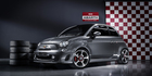 Abarth still has sting in its scorpion tail
