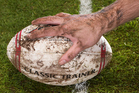 The Auckland Rugby Union will also conducting an investigation into the incident. Photo / Thinkstock