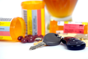 Police can only drug-test people if they believe they are under the influence.  Photo / Thinkstock