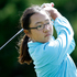 12-year-old Auckland golfer Lydia Ko in 2010. Photo / Richard Robinson.