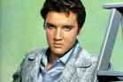Elvis Presley's soiled, unwashed undies are being auctioned. Photo / Supplied
