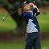Lydia Ko of Pinehurst School  at the Auckland Secondary Schools Strokeplay Golf, held at Pakuranga Golf Club on May 28. Photo / Brett Phibbs
