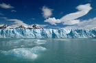 Perito Moreno Glacier is one of the most accessible in the world. Photo / Supplied