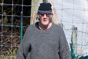 Stewart Murray Wilson. Photo / Herald on Sunday