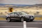 Audi A5 Sportback. Photo / David Linklater