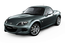 The next generation MX-5 also includes enhanced driving attributes.