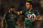 James Maloney exudes confidence. Photo / Getty Images