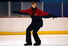 Stephanie Woodacre is ice-skating coach at Avondale Paradice ice-skating rink.Photo / Getty Images