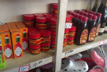 No shortage of marmite here. Photo / Supplied