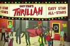 Album cover for Easy Star's Thrillah by Easy Star All-Stars. Photo / Supplied