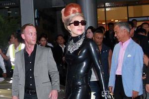 Lady Gaga has almost 30 million Twitter followers. Photo / AP
