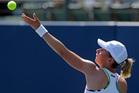 Marina Erakovic. Photo / AP