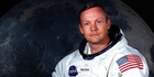 View: Neil Armstrong: A life in photos
