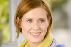 Famous red head Cynthia Nixon. Photo / File