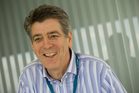 Former Telecom boss, Paul Reynolds. Photo / Paul Estcourt