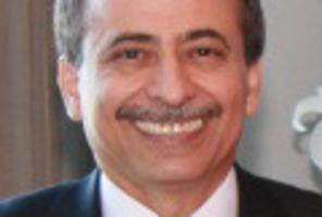 Dr Husam Sabar Al-Ani. Photo / Supplied