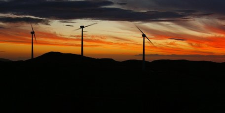 Publicly listed (NZAX) NZ Windfarms Limited was established in 2002 to develop economically feasible wind farms and sell the electricity generated. Photo / Supplied