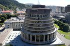 MPs from across Parliament will attend the launch in Wellington tomorrow. Photo / Mark Mitchell