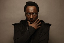 Will.I.am. a member of the US hip hop band Black Eyed Peas, has had his song broadcast from the Red Planet. Photo / Universal