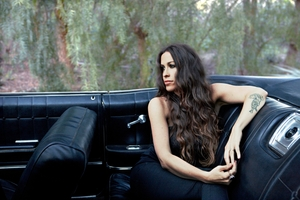 Alanis Morissette. Photo / Supplied