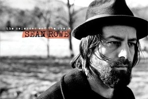 Sean Rowe. Photo / Supplied