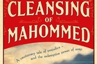 Book cover of The Cleansing of Mahommed, a highly recommended novel written by Chris McCourt. Photo / Supplied