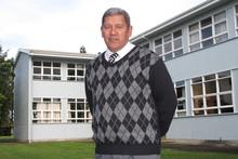 Northland College principal John Tapene. Photo / File