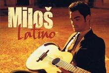 Milos Latino.