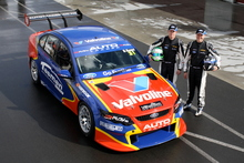 Motorsport guiding light Steve Horne is keen to make his mark behind the scenes on the domestic V8 series.